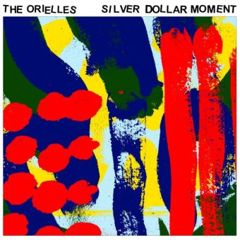 SILVER DOLLAR MOMENT/2LP