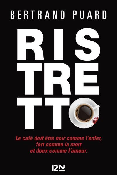 Ristretto - 9782823862904 - 13,99 €