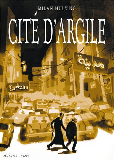 Cité d'argile