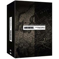 Coffret Band of Brothers The Pacific DVD