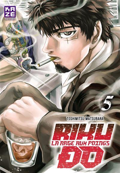 Rikudo - Tome 05 : Rikudo