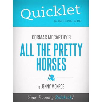 All The Pretty Horses Epub
