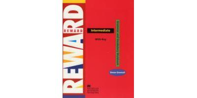 REWARD INTERMEDIATE GRAMMAR ET VOCABULARY