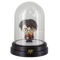 HARRY POTTER-MINI BELL JAR LIGHT-HARRY POTTER-12CM