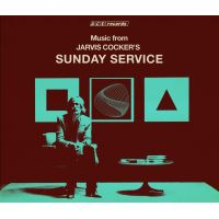 Music From Jarvis Cockers Sunday Service - CD