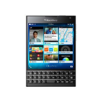 BlackBerry Passport 32 Go Noir