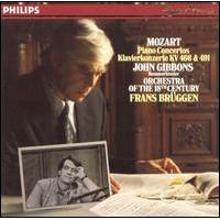 Concertos pour piano N°20 et N°24