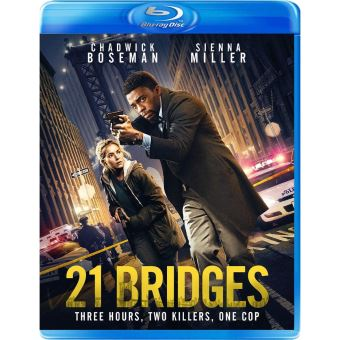 21 Bridges-NL-BLURAY