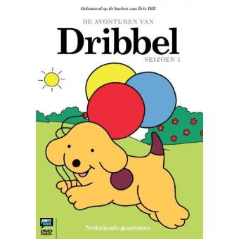 DRIBBEL S1-NL