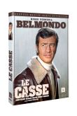 Jean-Paul Belmondo Le Casse Edition Collector Combo Blu-ray DVD