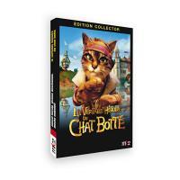 La Véritable histoire du Chat botté - Edition Collector