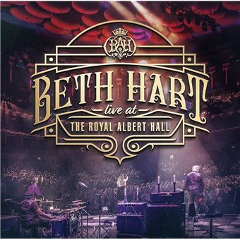 Live At The Royal Albert Hall - Blu-ray