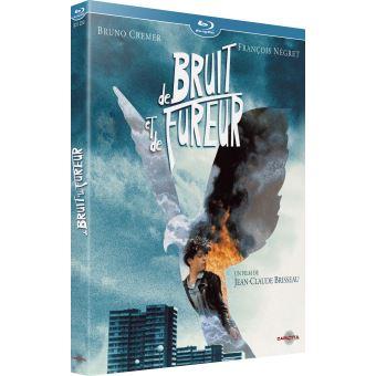 De bruit et de fureur Blu-ray