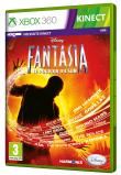 Disney Fantasia Le Pouvoir du son XBox 360