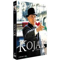 KOJAK SAISON 2/VOL 2 - FR