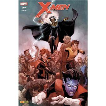 X-MenX-Men (fresh start)