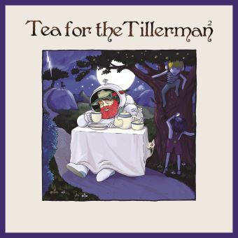 Tea for the tillerman 2-cd