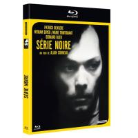 Série noire - Blu-Ray
