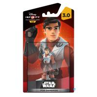 Figurine Disney Infinity 3.0 Figurine Star Wars Poe Dameron