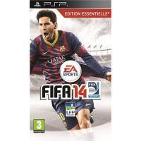 FIFA 14 ESSENTIALS PSP