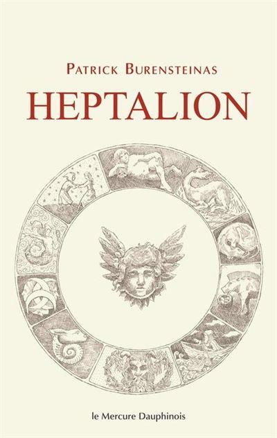 Heptalion - 9782356621511 - 7,49 €