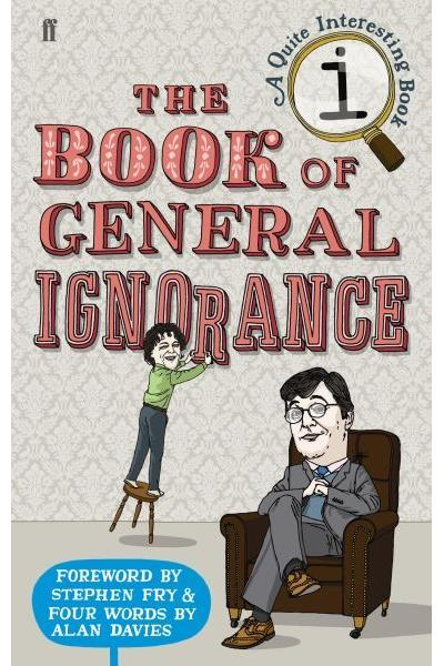 Qi - the book of general ignorance