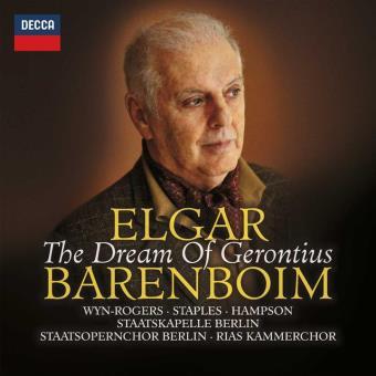 Elgar : The Dream Of Gerontius