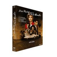 Série noire pour une nuit blanche Combo DVD+ Blu-ray