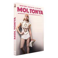 Moi, Tonya  DVD