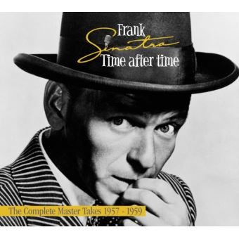 Time After Time The Complete Master Takes 1957-1959