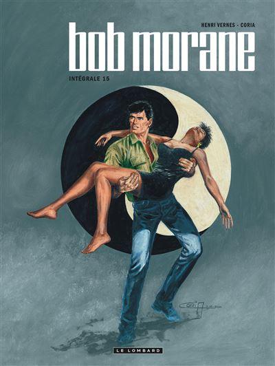 Intégrale Bob Morane nouvelle version