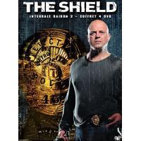 The Shield - Coffret intégral de la Saison 2