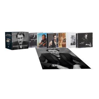Coffret Warner Les-Albums-Studio-Warner