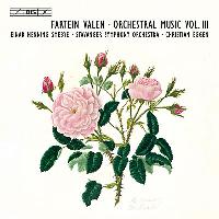 Orchestral music vol.3