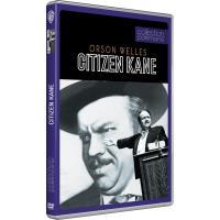 Citizen Kane DVD