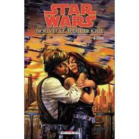 Star Wars - Nouvelle République T02 - Union