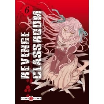 Revenge classroomRevenge Classroom - volume 6
