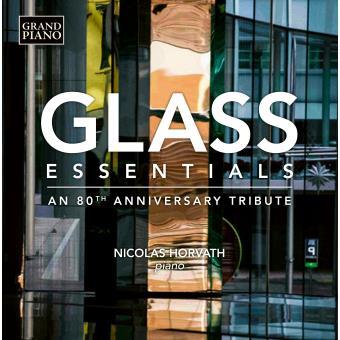 GLASS ESSENTIALS/LP