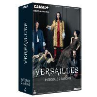 Versailles Saisons 1 à 2 Coffret DVD