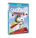 Snoopy La Belle Aventure Wii U