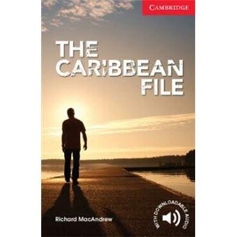 CARIBBEAN FILE - BEGINNER/ELEMENTARY