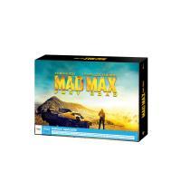 Mad Max : Fury Road Coffret de pré-réservation Fnac Steelbook Blu-ray