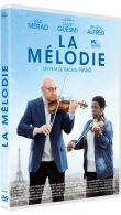 Mélodie (La )   Rachid Hami, Réalisateur