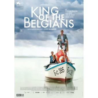 KING OF THE BELGIANS-NL