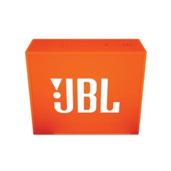 Mini Enceinte Bluetooth JBL Go Orange