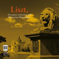 Concertos piano et rhapsodies Hongroises