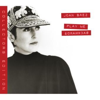 Joan Baez - Play Me Backwards | Releases | Discogs