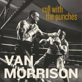 Roll with the punches Double Vinyle Gatefold