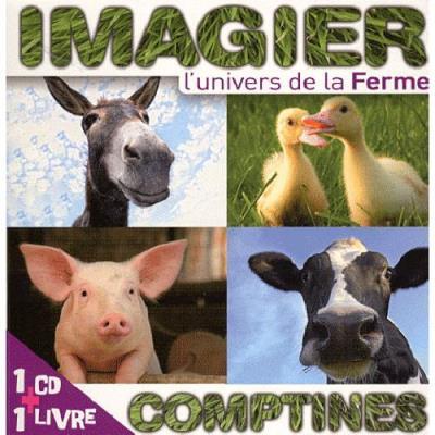 Imaginier l'univers de la ferme