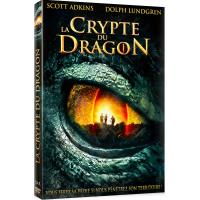 La crypte du dragon DVD